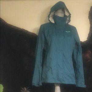 Marmot windbreaker/raincoat M (2717)